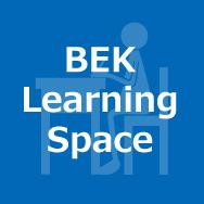 BEK Learning Space